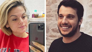 """Photo of Luís Nascimento deu ESTOURO em Fanny """"Querias passar a vida a ser repórter da TVI"""""""