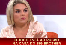 Photo of Fanny arrasou TVI e agora está no 'A Tarde É Sua' a comentar o BB2020