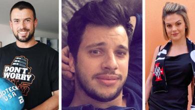 """Photo of Luís Nascimento """"responde"""" a Fanny e Marco sobre o BB2020: """"Não vejo mal nenhum"""""""