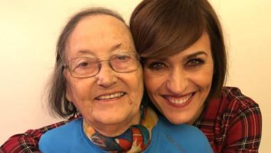 """Photo of Fátima Lopes fez um presente para a sua mãe """"Ter-te é uma benção"""""""