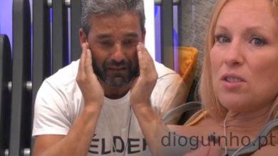 Photo of Big Brother: Teresa dá ESTOURO em Hélder, que fica sem palavras
