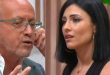 "Photo of Goucha para namorada de Soá: ""Ele nunca foi agressivo consigo?"""