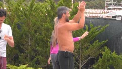 Photo of Hélder recebeu avião de um homem que chama a polícia para Sónia