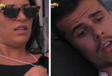 Photo of BB2020: Pedro e Jéssica recebem novo avião com dica de 'como jogar'
