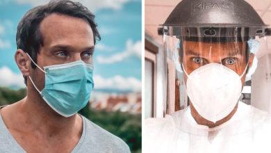 Photo of José Carlos Pereira está a viver num hotel por causa do Coronavírus