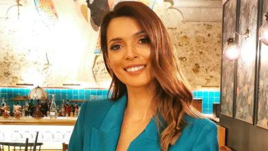 Photo of Maria Cerqueira Gomes tem nova rubrica na TVI