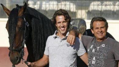 Photo of Filho de Joaquim Bastinhas é ameaçado de morte. Vê as mensagens!