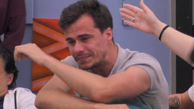 Photo of Big Brother volta a dar raspanete na 'casa'. Pedro Alves fica a chorar