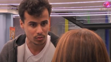 Photo of BB2020: Compras semanais deixam Pedro Alves na azia «não acho justo»