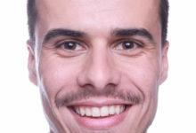 Photo of Pedro Alves como finalista, pelo menos para Marta Cardoso