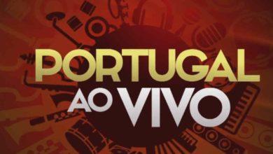 Photo of TVI lança novo programa para Domingo: 'Portugal ao Vivo'