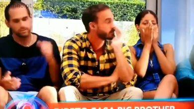 Photo of BB2020: Rui Alves tem reacção curiosa quando Soraia foi salva. Pensa que é o Zé Maria?!