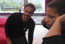 Photo of Após avião da mãe, Soraia foi pedir desculpa a Daniel Guerreiro