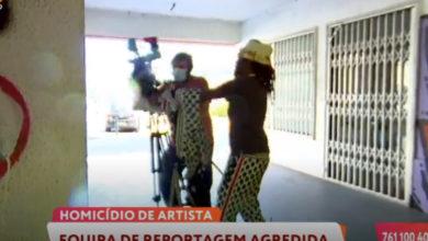 Photo of Reportagem da TVI foi agredida no local onde desapareceu Mota Jr
