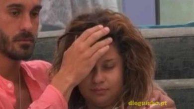 """Photo of Sandrina fica chocada com Ana Catharina: """"21 namorados?!"""""""