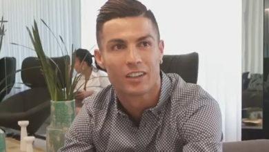 Photo of Cristiano Ronaldo pede ajuda dos fãs nas redes sociais