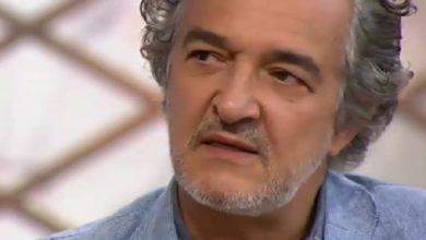 """Photo of Actor da SIC PREOCUPADO com Rogério Samora """"Nunca sabemos bem como é que ele está"""""""