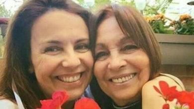 Photo of Tânia Ribas de Oliveira celebra aniversário da mãe