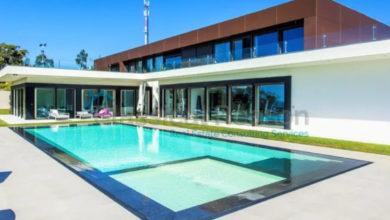 Photo of Casa do 'Big Brother 2020' à venda por 6.5 milhões. Fica com as fotografias.