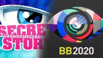 Photo of TVI está a preparar edição Especial 10 anos Secret Story vs Big Brother