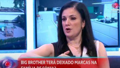"""Photo of Sobre críticas a Sónia, psicóloga atira: """"As pessoas são muito cobardes…"""""""