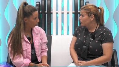 Photo of Consequências das atitudes agressivas de Sónia foram: um pedido de desculpas da Noélia