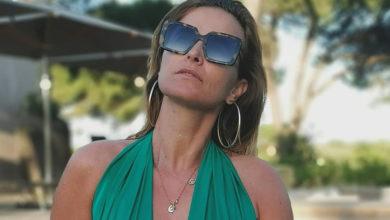 Photo of Cristina Ferreira foi à praia e mostrou demais