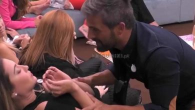 Photo of BB2020: NOVA bronca com Hélder… e Ana Catharina