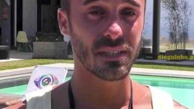 Photo of Big Brother. Daniel Guerreiro REAGE ao romance com Soraia