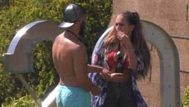 """Photo of Daniel Monteiro pede Iury em namoro quando estiver nomeado. Ela diz que é """"uma manobra"""""""