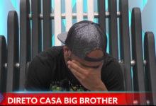 """Photo of Daniel Monteiro chamado ao confessionário e emocionou-se """"Estou apaixonado"""""""