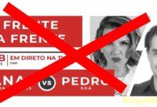 Photo of BB2020: Ana Garcia Martins vs Pedro Soá afinal vai ser um FIASCO!!