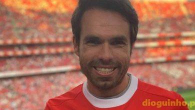 Photo of Marido de 'Pipoca Mais Doce' anunciou candidatura à presidência do Benfica