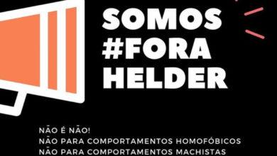 Photo of Redes sociais querem a expulsão de Hélder do BB2020 #ForaHelder