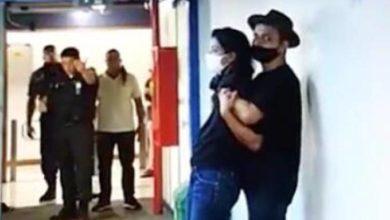 Photo of BRONCA: Homem invade estúdios da TV Globo com faca e faz repórter de refém (com vídeo)