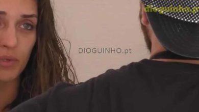 Photo of Daniel Monteiro pressiona Iury. Dá RALHETE «eu te perguntei sim ou não, só tinhas que me responder»