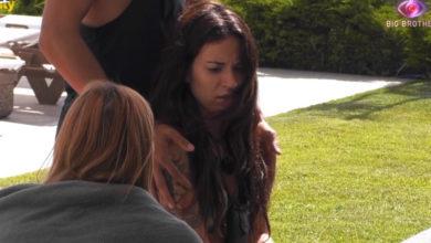 """Photo of Jéssica revoltada com mãe de Iury e ex de Daniel """"Espetas-lhe um processo"""""""