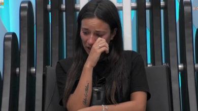 """Photo of Jéssica chora no confessionário """"Não quero que passe la para fora que sou falsa"""""""