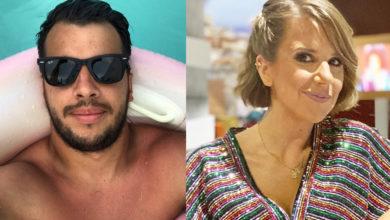 """Photo of Luís Nascimento critica A Pipoca Mais Doce: """"Esta moça fala fala…"""""""