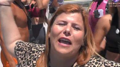 Photo of «Acho que será a Noélia a ser expulsa.. e QUERO QUE SEJA»