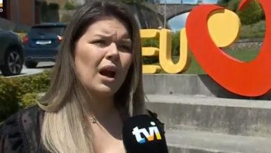 """Photo of Melhor amiga de Pedro Alves descontente """"perdeu-se um bocado"""""""