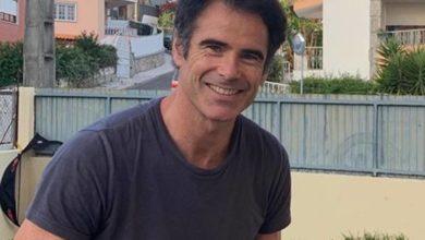 Photo of Família de Pedro Lima cumpre último desejo. Lança cinzas do ator ao oceano