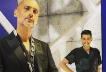 """Photo of Pedro Crispim responde """"Quando o Edmar vai ao programa ficas com o pito aos saltos"""""""
