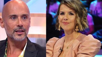 """Photo of Pedro Crispim reage ao Extra com Sónia: """"Caminhar entre os pingos"""""""