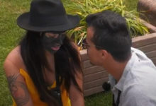 Photo of Pedro Alves fala em casamento mas Jéssica mete travão