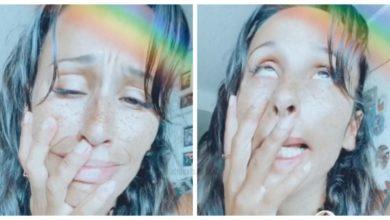 """Photo of Rita Pereira quer ajuda dos fãs: """"assunto muito sério"""""""
