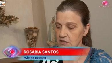"""Photo of Mãe de Hélder abatida """"Eu quero o meu filho cá fora!"""""""