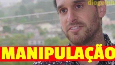 """Photo of Rui Alves do Big Brother acusa produção """"É TUDO MANIPULAÇÃO"""""""