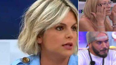 Photo of Fanny Rodrigues compara Teresa a Daniel Monteiro… e Sofia Sousa reage!