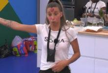 Photo of Sónia atira «toda a equipa fez um esforço para ela ficar»